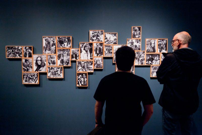 Exposicao Alair Gomes Percursos Caixa Cultural SP